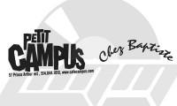 Petit Campus vs Chez Baptiste - LIMM