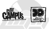 Petit Campus vs Divan Orange - LIMM